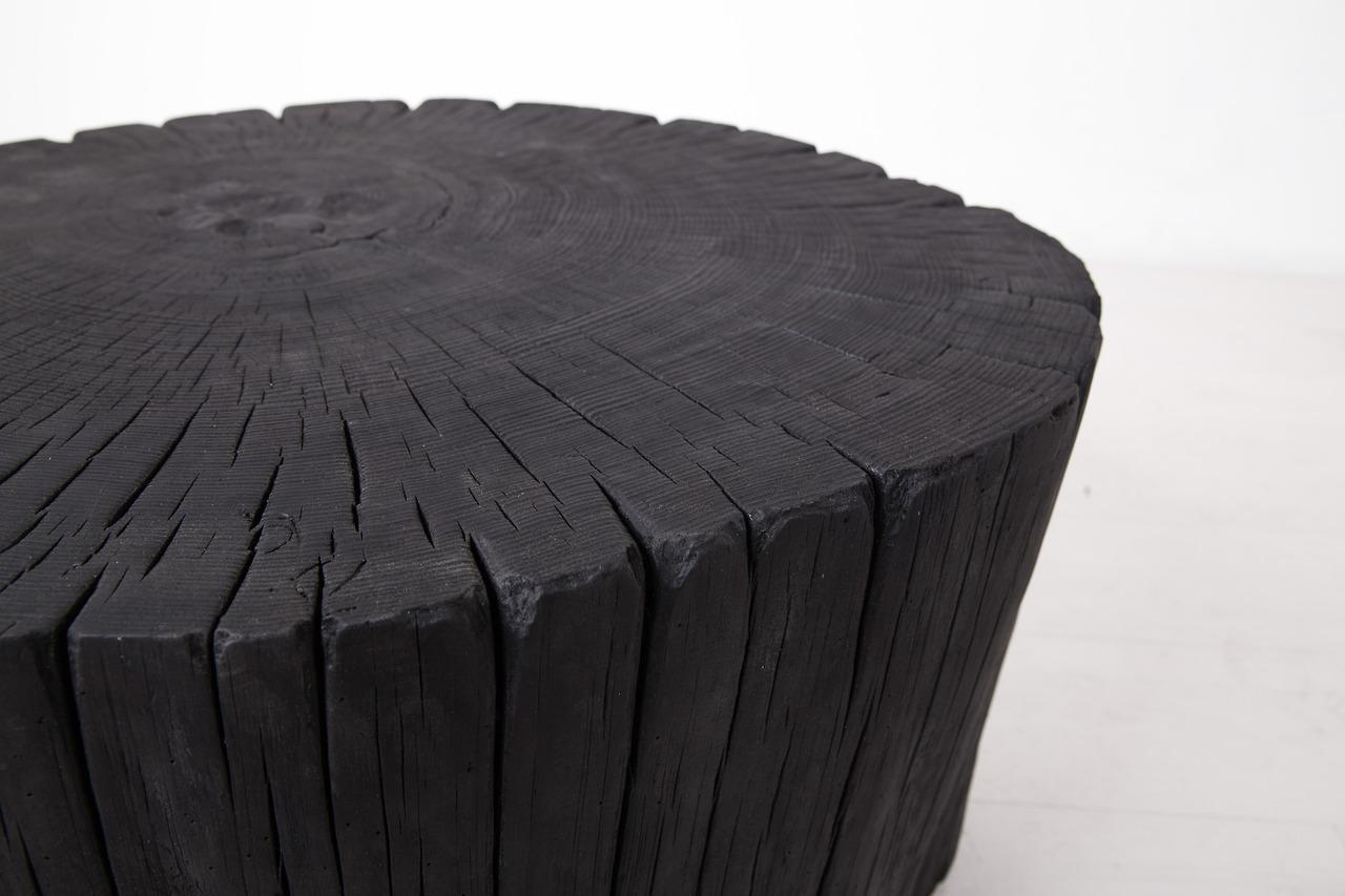 uhuru x shou sugi ban. Black Bedroom Furniture Sets. Home Design Ideas