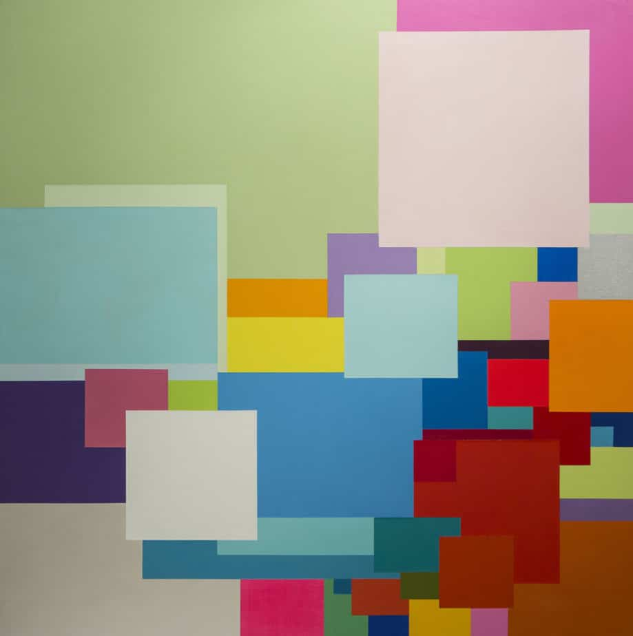 "Marco Casentini, ""Candyland"", 2012"