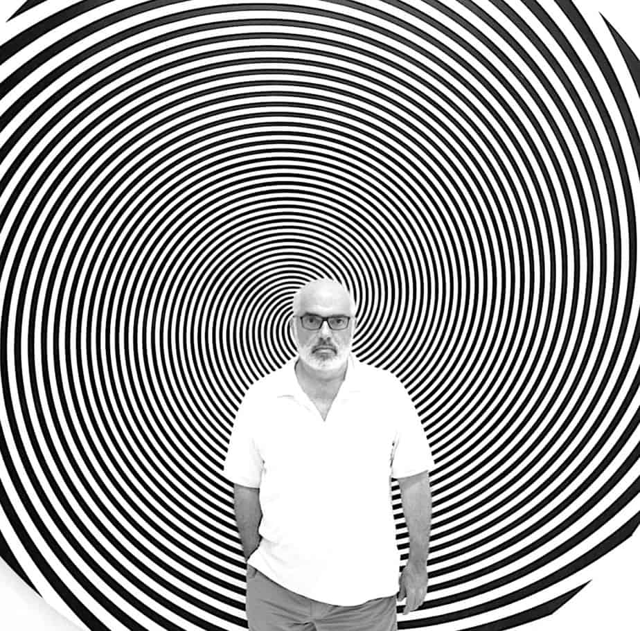 ron-agam-infinity-center-2013