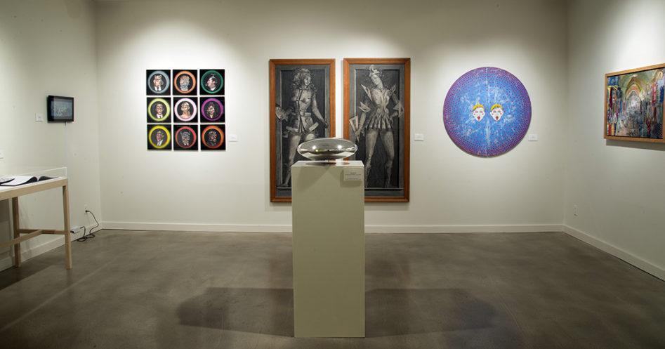 Spring 2018 Group Show @ Francis M. Naumann Fine Art